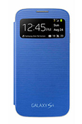 Samsung ETUI GALAXY S4 BLEU