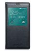 Samsung Etui S view Cover noir pour Galaxy S5