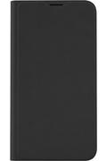 Samsung Samsung Flip Wallet pour Samsung Galaxy S10+ Noir