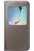 Samsung ETUI S VIEW COVER OR POUR GALAXY S6