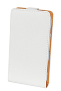 Swiss Charger ETUI TREND S7560 BLANC