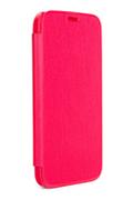 Xqisit Folio pour Samsung Galaxy S5 rouge