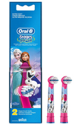 Oral B Stages Power Reine des Neiges X2