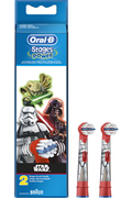 Oral B STAGES POWER STAR WARS X2