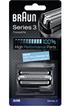 Braun Cassette 32B Série 3