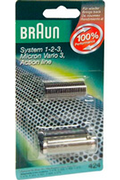 Braun GR+CO ACTION