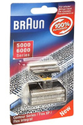 Braun GRILLE+COUTEAU INTEGRAL
