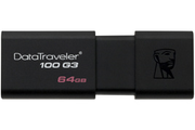 Kingston DATA TRAVELER 100G3/64GB