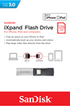 Sandisk iXpand Flash Drive 128 Go photo 3