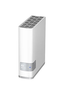 Wd My Cloud 3To Ethernet / USB 3.0