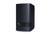 Wd NAS EX2 ULTRA 2 BAIES 4TO