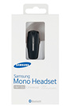 Samsung KIT OREILLETTE BLUETOOTH HM1350 photo 2