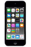 Apple IPOD TOUCH VI 64Go SPACE GRAY