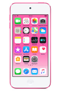 Apple iPod touch 32GB Rose
