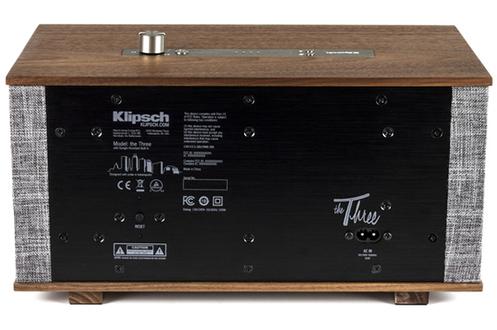 Klipsch Enceinte Google voice et BT 60 Watts