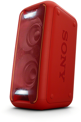 Sony GTK-XB5 ROUGE