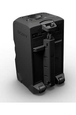 Sony MHC GT4D