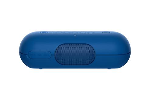 Sony SRS-XB20 BLEU
