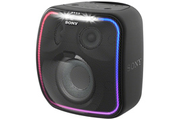 Sony SRS-XB501G Black