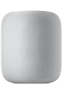 Enceinte intelligente Apple HomePod Blanc