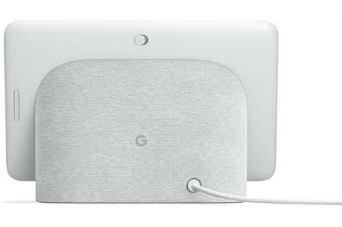 Google Nest Hub Galet
