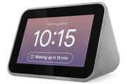Lenovo Réveil connecté Smart Clock