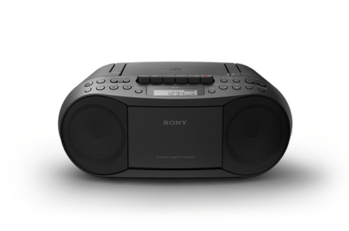 Sony CFD-S70