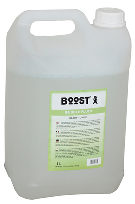 Boost LIQUIDE A BULLE Bubble1L
