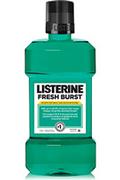 Listerine FRESH BURST