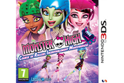 Bandai Monster High : Course de rollers incroyablement monstrueuse