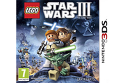 Lucas Arts LEGO STAR WARS 3-THE CLONE WARS