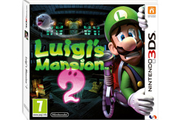 Nintendo LUIGI'S MANSION 2