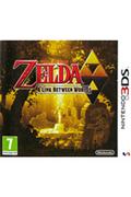 Nintendo THE LEGEND OF ZELDA : A LINK BETWEEN WORLDS