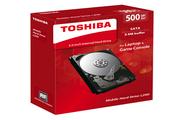 Toshiba DDIN 2.5' L200 500GB