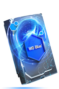 Wd WD Blue 500Go 2,5