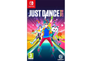 Ubisoft JUST DANCE 2018 SWITCH