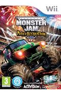 Activision MONSTER JAM + VOLANT