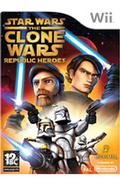 Activision STARWARS THE CLONES WARS 2