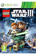 Activision LEGO STAR WARS 3-THE CLONE WARS