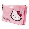 Hello Kitty Hello Kitty pochette horizontale scratch rose