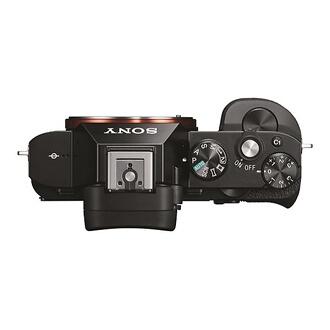 Sony ALPHA 7 S + FE 16-35