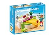 PLAYMOBIL Playmobil 5583 : Chambre avec lit rond