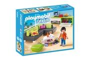 PLAYMOBIL Playmobil 5584 : Salon moderne