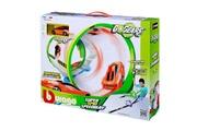 BBurago Circuit de voitures : Go Gear Super Spin Speedway + 1 voiture