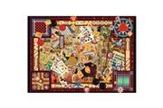 RAVENSBURGER Puzzle 1000 pièces : jeux de société