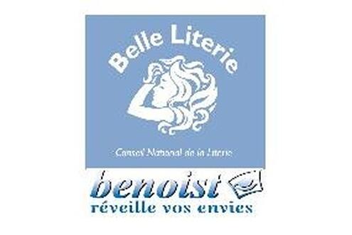 Belle Literie Benoist Ensemble latex surmatelas cousu 180 x 200 cm CHARME II
