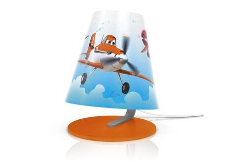 Lampe Planes Chevet De Disney Philips wk80XnOP