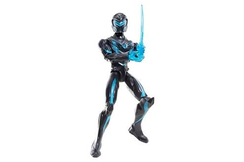 Mattel Figurine max steel : attaque secrète