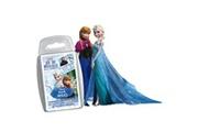 Winning Moves Jeu de cartes bataille : la reine des neiges - frozen