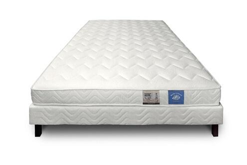 benoist belle literie ensemble matelas latex 65 kg buena sommier. Black Bedroom Furniture Sets. Home Design Ideas